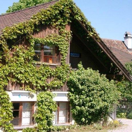 Therapiehaus Muttenz
