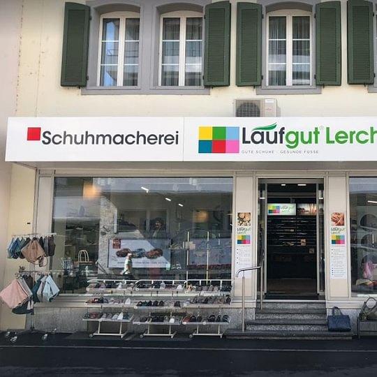 Laufgut Lerch