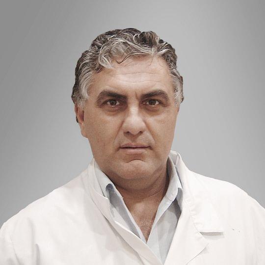 Dr. Med. G.Mancuso  Direttore sanitario Medi Jeunesse Lugano