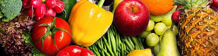 Baur Früchte & Gemüse GmbH