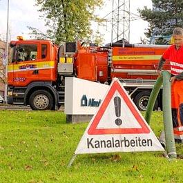 Fretz Kanal-Service AG