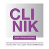 CLINIK Laser-Haarentfernung