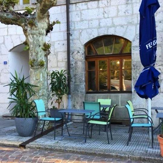Café Restaurant de la Tour