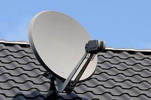 installation d'Antenne