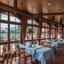 """Nichtraucher-Seerestaurant """"Neptun"""""""