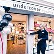 undercover by sabine schneidewind