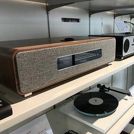 Ruark Audio und Rega