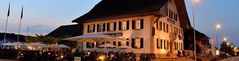 Hotel Gasthaus Bären