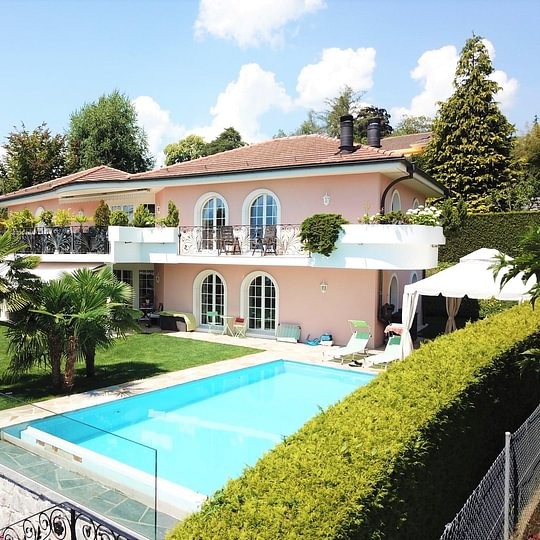 Petignat & Amor immobilier - Vevey
