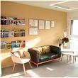 Sala d'attesa Medicentro Lema Caslano