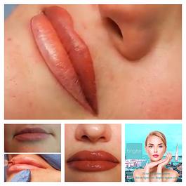 Maquillage Permanent Dermopigmentation