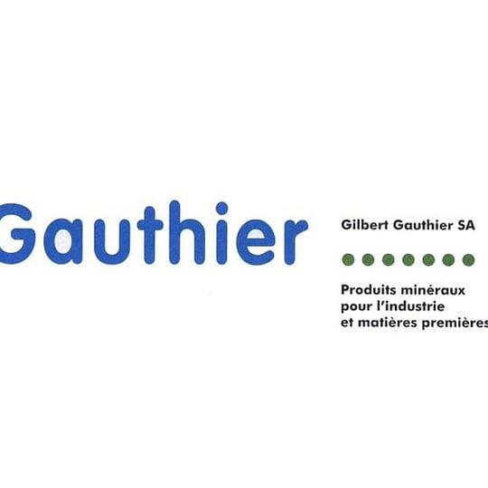 Gauthier Gilbert SA