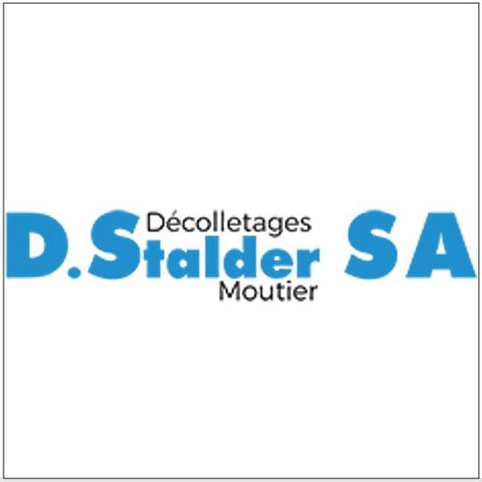 Stalder Daniel SA