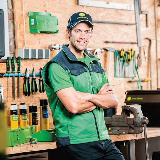 Chalut Green Service SA