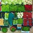Roos Früchte und Gemüse