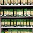 Artemisia - Tè verdi