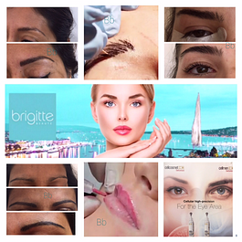 Institut de Beauté Brigitte-Beauté Genève