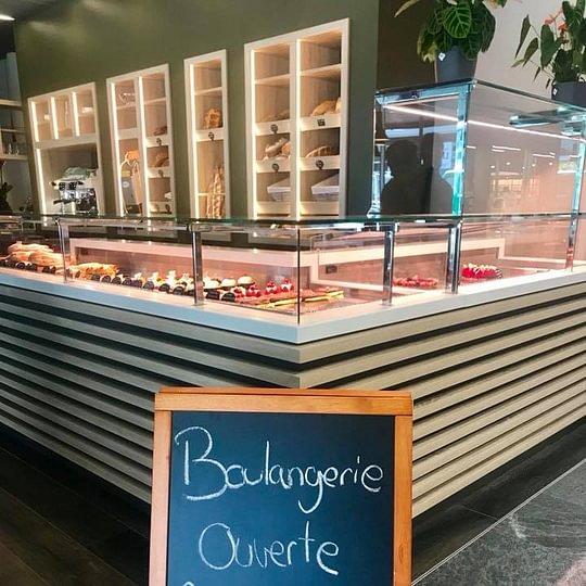 MSB Boulangerie Sàrl