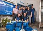 Werder Elektromaschinen AG