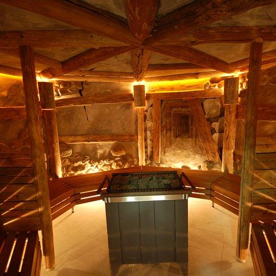 saunabau luzern
