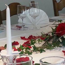 Restaurant Sonne  Säi für Hochzeiten, Geburtstage usw.