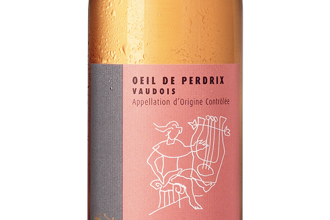 Oeil de Perdrix -Lavaux