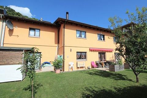 Sagno Mendrisiotto - Villa di 5,5 locali zona collinare in vendita