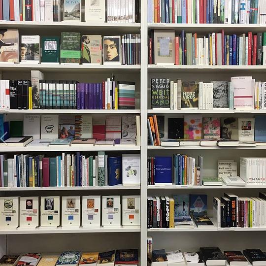 Münstergass-Buchhandlung AG