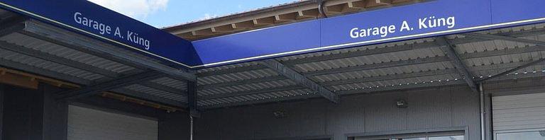 Küng Anton Garage GmbH