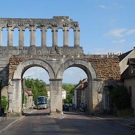 Autun (Frankreich)