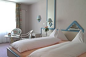 Unsere Zimmer - der Ort wo Sie sich zurückziehen können...
