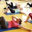 Fitness-Studio Weinfelden - Bauch-Beine-Po Fitness Giessen Weinfelden