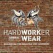 Sobral AG Nordic Crafts, Diepoldsau - Hardworker Wear
