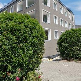 Wohnüberbauung in Rottenschwil
