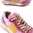 Sneakers  Apple of Eden