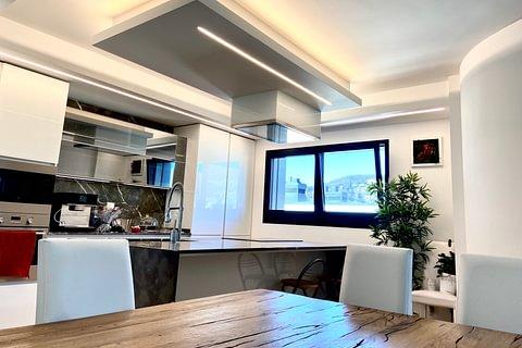 LUGANO - moderno e lussuoso appartamento alto standing