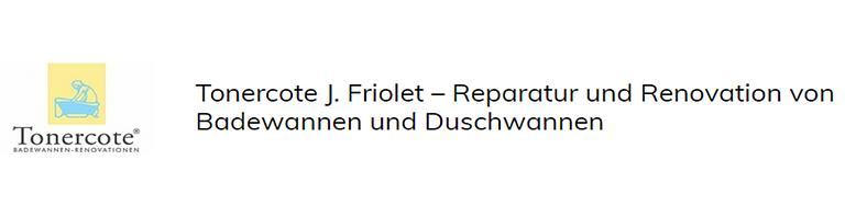 Friolet J.