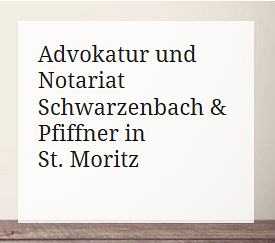 Schwarzenbach & Pfiffner