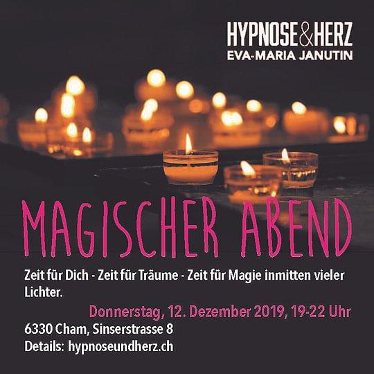 Eva-Maria Janutin Hypnose & Herz