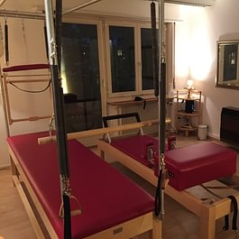 REalEASE Pilates Studio