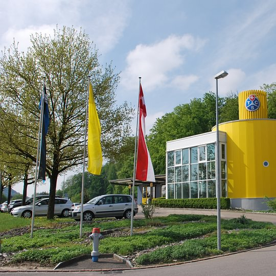 TCS Sektion Aargau
