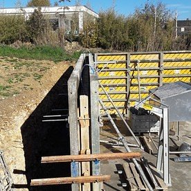 A. Construction Chavanne Sàrl