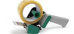 Klebebänder - Handabrollgeräte
