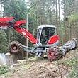 entreprise forestière en gruyère