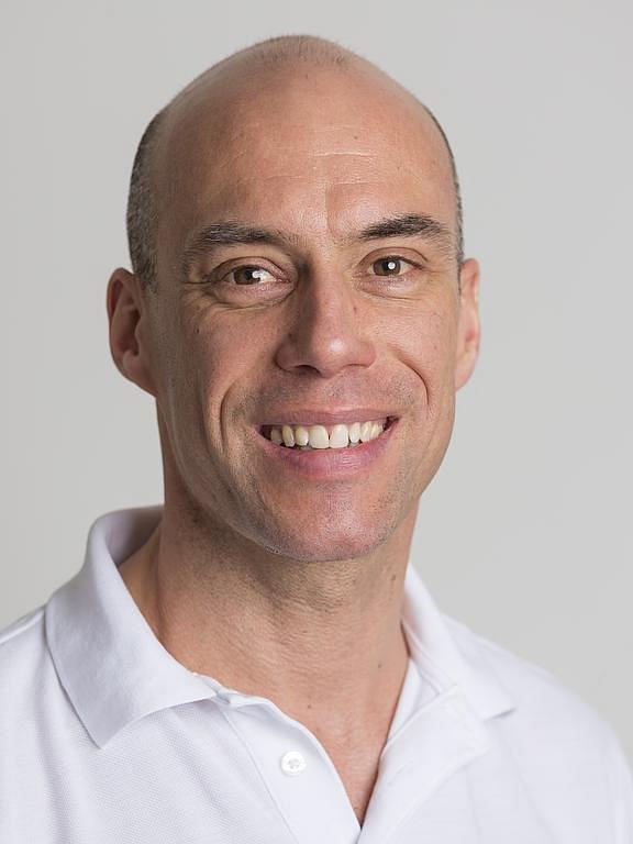 Prof. Dr. med. Husmann Marc