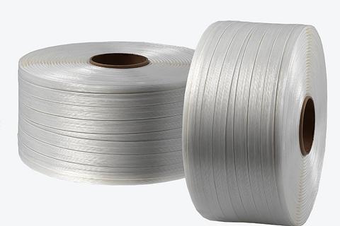Stahltex Polyesterbänder