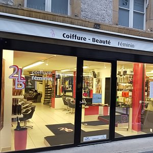 2LB Coiffure - Beauté