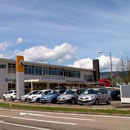 Paoluzzo AutomoBiel GmbH