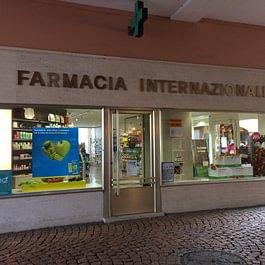 FARMACIA INTERNAZIONALE SA