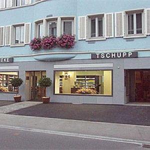 Apotheke Tschupp